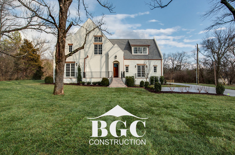 The Clough Team Spotlight, Baird Group Constructions building homes in Franklin, Brentwood, Nashville, Middle Tennessee custom homes